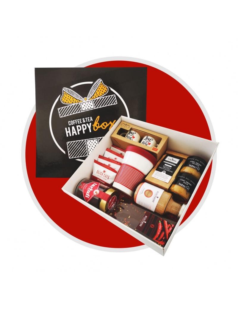 Happy Box - Intensity