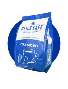 16 CPS CREMOSO DOLCE GUSTO CLICK CAFÈ