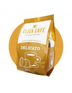10 CAPSULE DELICATO DOLCE GUSTO CLICK CAFE'