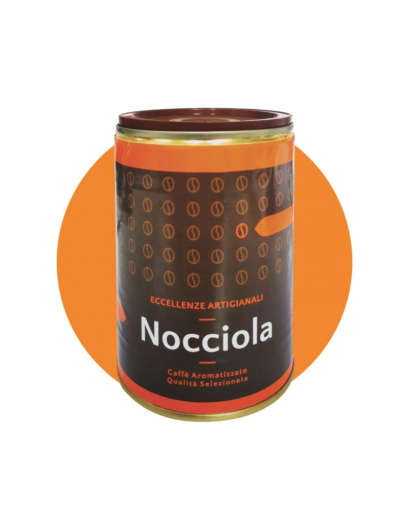 BARATTOLO CAFFE' NOCCIOLA 125 GR