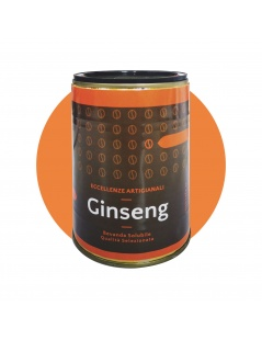 BARATTOLO GINSENG SOLUBILE 125 GR