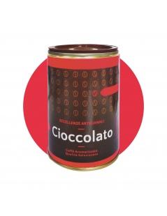 BARATTOLO CAFFE' CIOCCOLATO125 GR