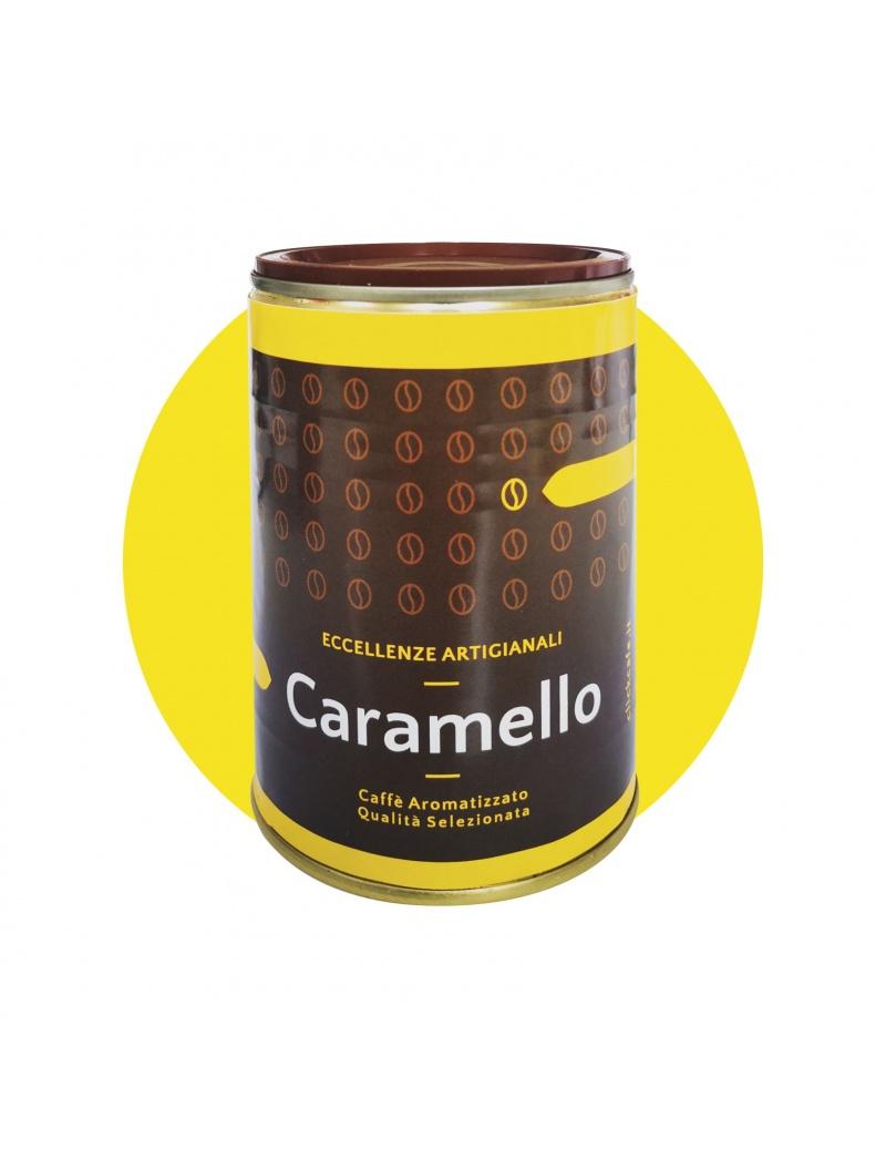 BARATTOLO CAFFE' CARAMEL 125 GR
