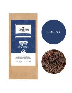 Tè Oolong Chia Oolong