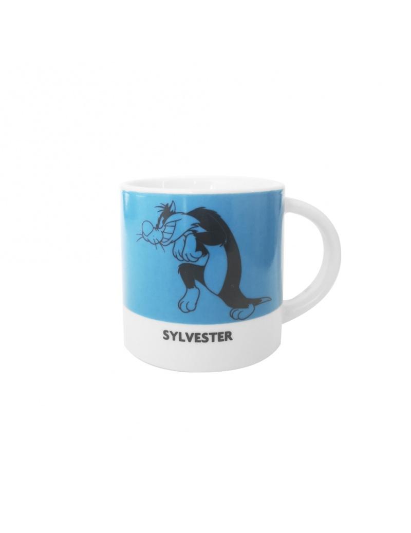 Tazza da caffè Gatto Silvestro