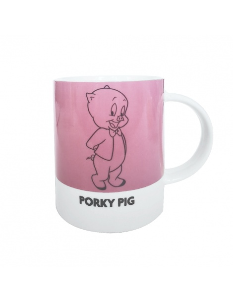 MUG PORKY PIG 300ML