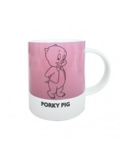 Mug Porky