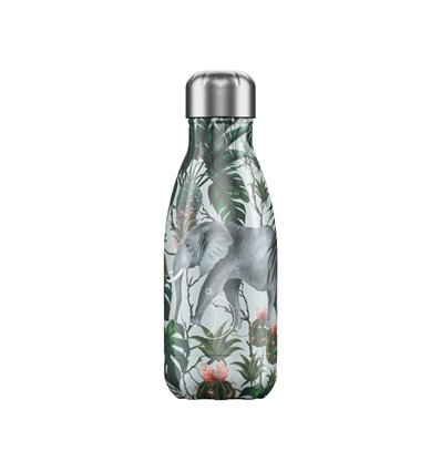 CHILLY'S BOTTLE BOTTIGLIA TROPICAL ELEPHANT 260 ML