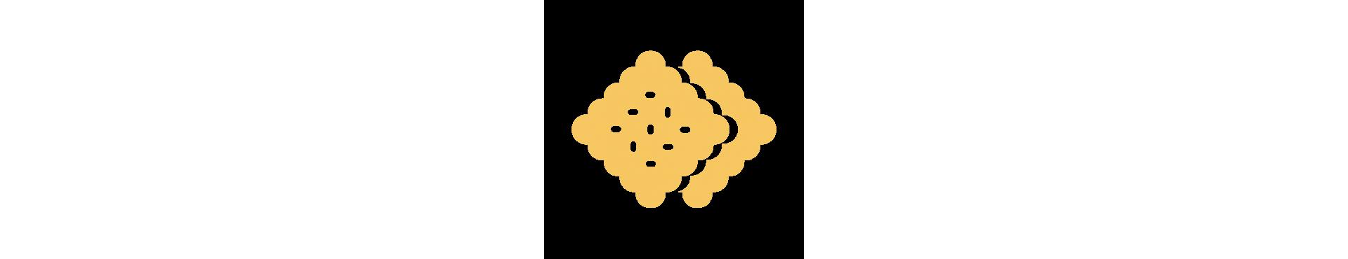 Biscotti da tè artigianali