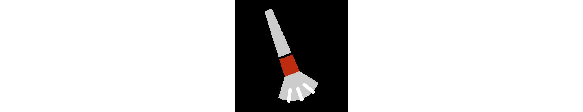 Accessori macchinette e kit pulizia