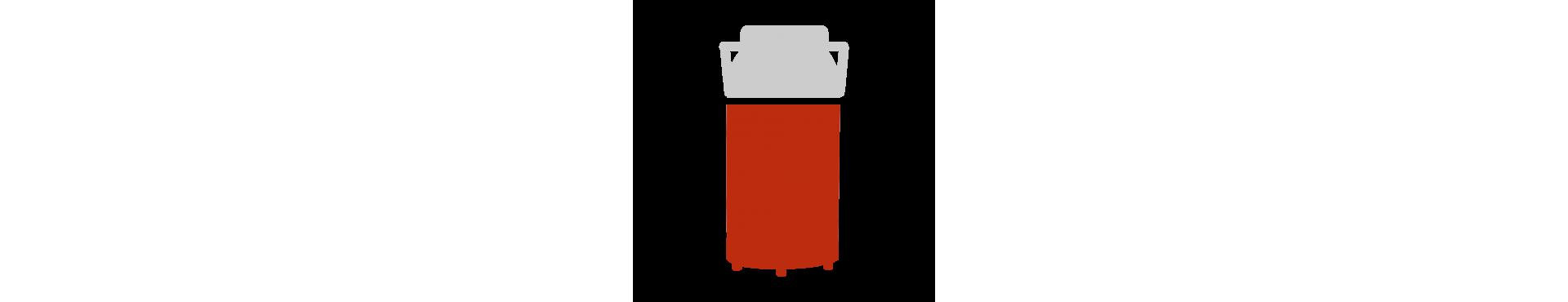 Macchinette per caffè in CAPSULE