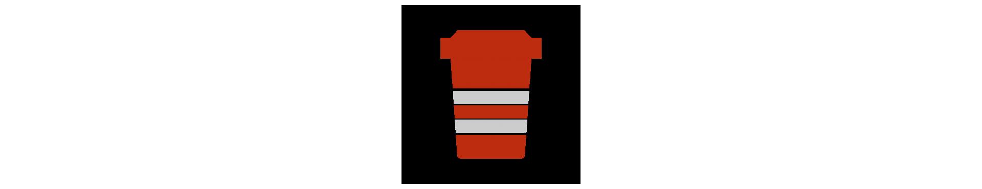 Tazze da tè e tazzine da caffè Legami