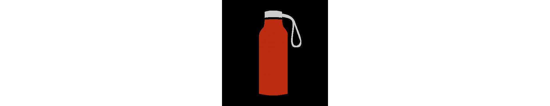 Becontatto Bottles borracce termiche