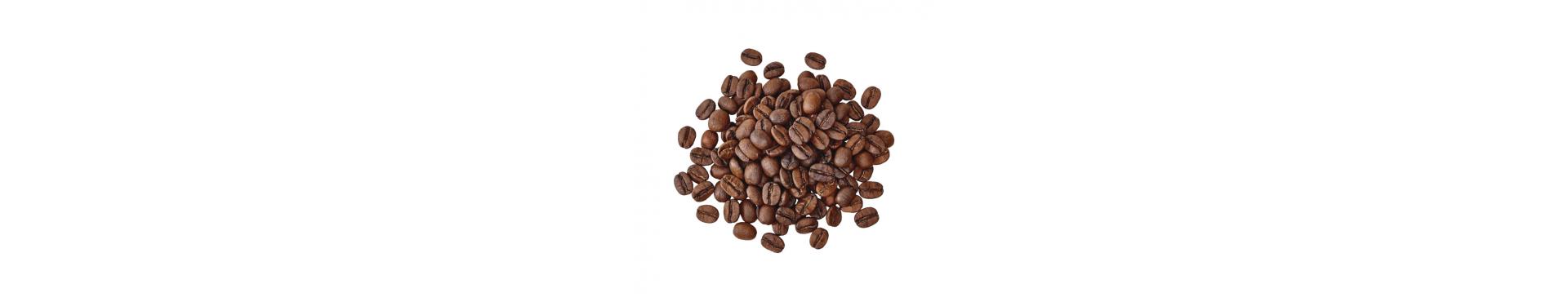Caffè in grani, macinato e solubile